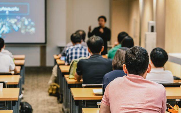 Seminar IT Bandung